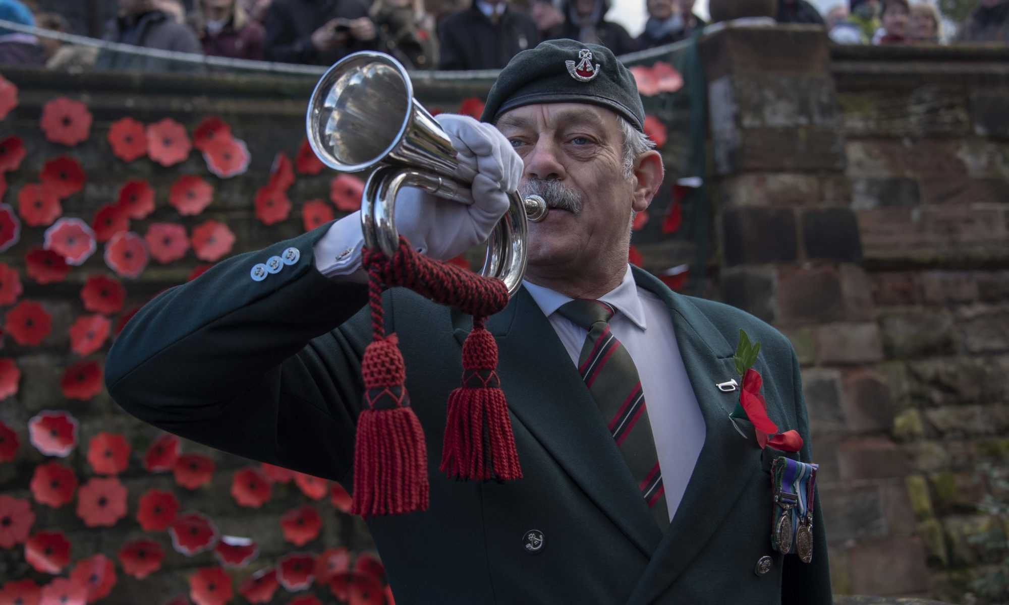 Tettenhall Remembers